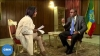 Hard Talk on Human Rights with Ethiopian PM